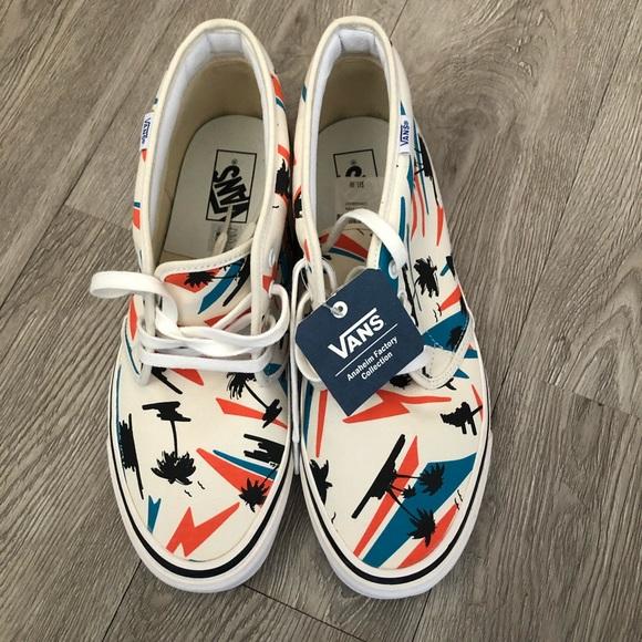 Vans Shoes | Vans Chukka 49 Dx | Poshmark